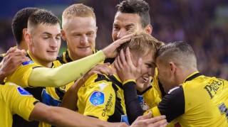 Verslag: Vitesse - FC Utrecht