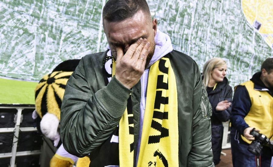 Verslag: Vitesse - FC Emmen