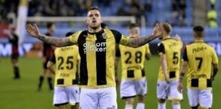 Verslag: Vitesse - Excelsior 3-2
