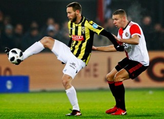 Matavz terug bij Vitesse