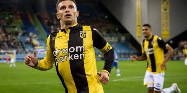 Verslag: Vitesse - FC Zwolle