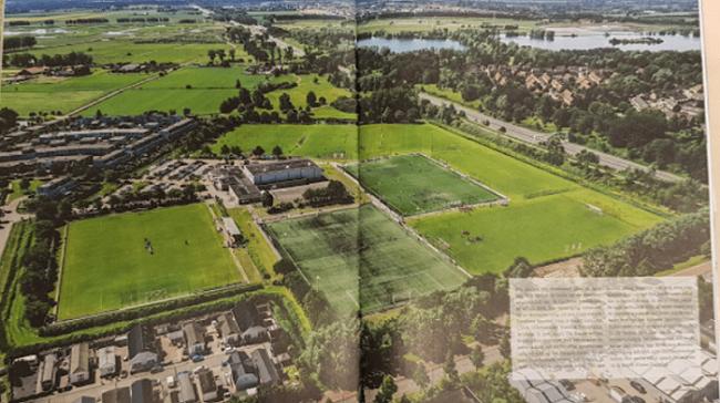 Voetbal International: 'Vitesse is nog lang niet klaar'