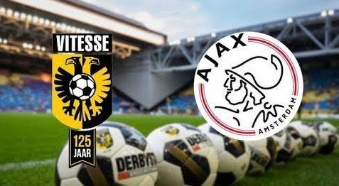 Pasveer en Bazoer vrezen Ajax: 'Maar er kan iets raars gebeuren'