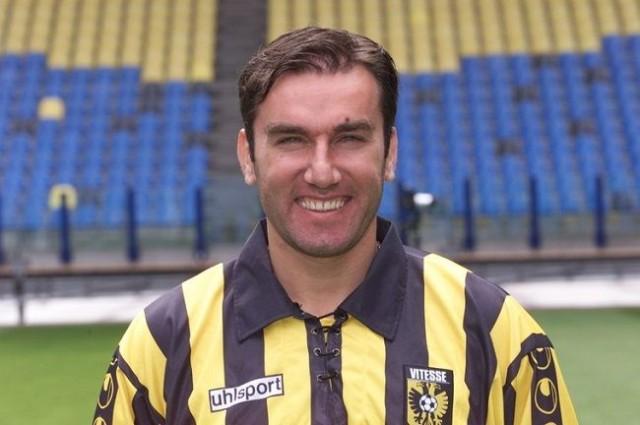 Curovic (51) plotseling overleden