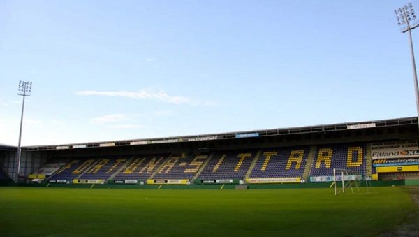 Fortuna Sittard-fans alleen welkom in uitvak Vitesse