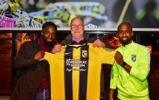 Voorspel & Win: VVV-Venlo - Vitesse