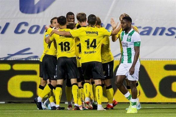 VVV-Venlo mist clubtopscorer tegen Vitesse