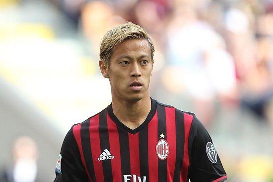 Keisuke Honda duikt op bij Vitesse