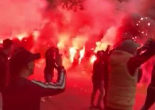 Actie Ajax - Vitesse
