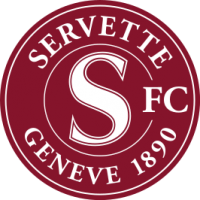 Servette - Vitesse