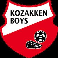 Kozakken Boys - Vitesse