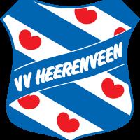 Vitesse - Heerenveen