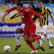 Vitesse - FC Twente (Uitzwaaidag)