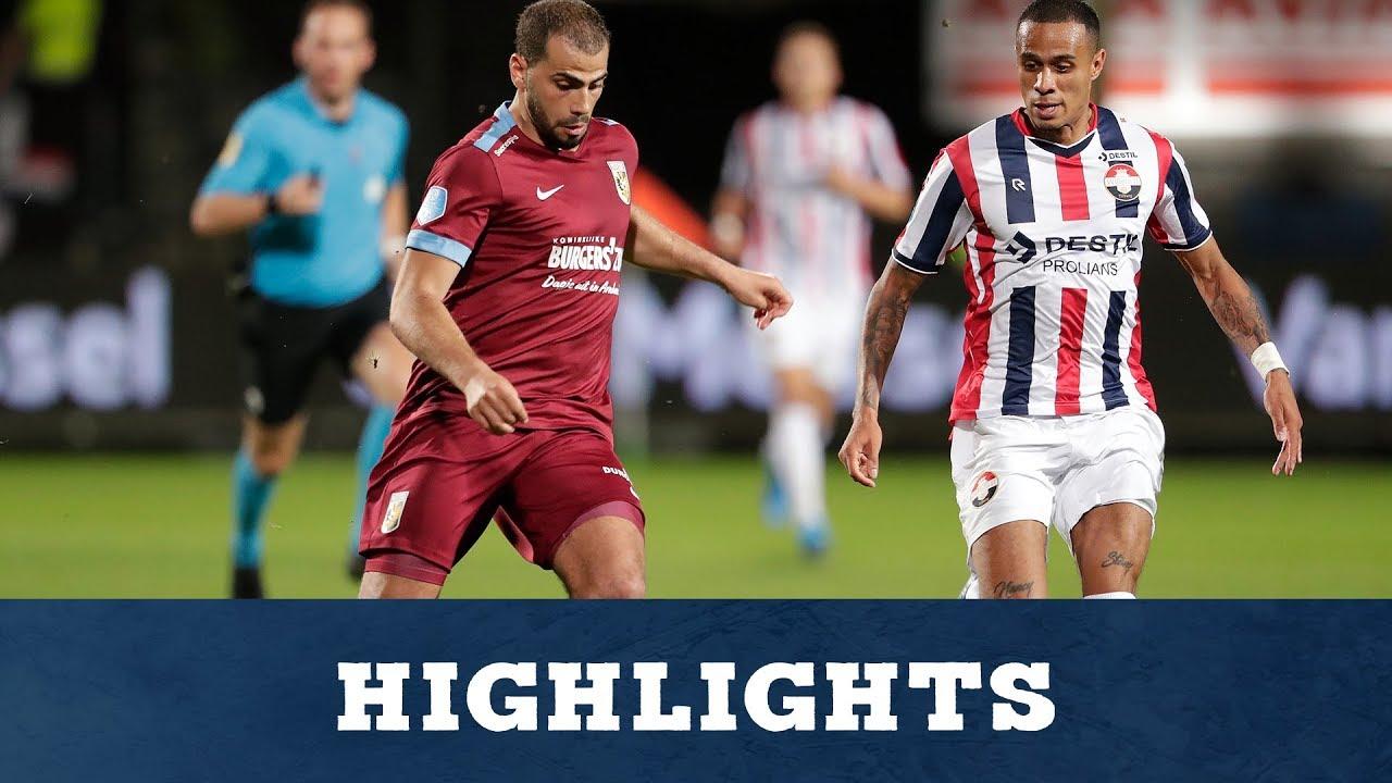 Highlights #WILvit