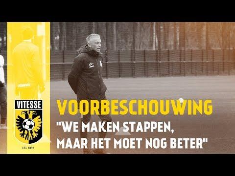Voorbeschouwing Vitesse vs FC Emmen